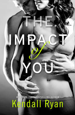Ryan, Kendall - The Impact of You - 9780008134082 - V9780008134082