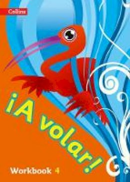 - A Volar Workbook Level 4: Primary Spanish for the Caribbean (Spanish and English Edition) - 9780008136383 - KSG0015445