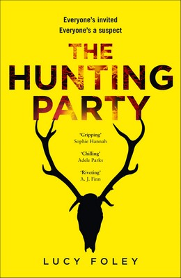Foley, Lucy - The Hunting Party - 9780008297114 - V9780008297114