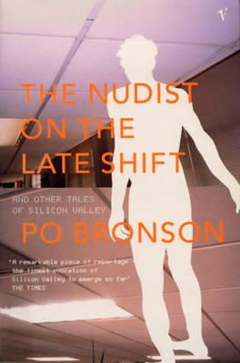 Bronson, Po - Nudist on the Lateshift and Other Tales - 9780099289074 - KTG0009316
