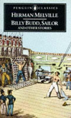 Melville, Herman - Billy Budd, Sailor and Other stories - 9780140430295 - KDK0013801