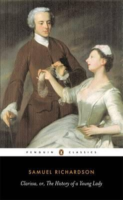 Richardson, Samuel - Clarissa, or the History of a Young Lady - 9780140432152 - V9780140432152