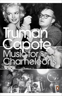 - Music for Chameleons (Penguin Modern Classics) - 9780141184616 - 9780141184616