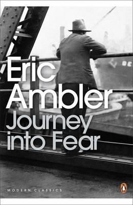 Ambler, Eric - Journey into Fear - 9780141190303 - V9780141190303