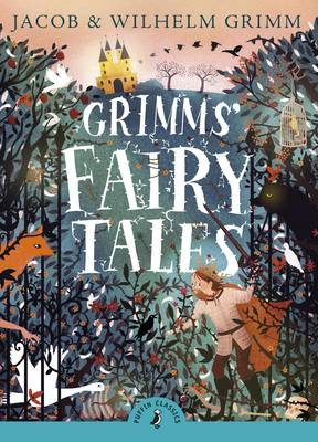 Brothers Grimm - Grimms' Fairy Tales - 9780141331201 - V9780141331201