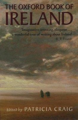 - The Oxford Book of Ireland - 9780192142610 - KTK0099392