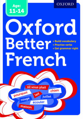 Oxford Dictionaries - Oxford Better French - 9780192746344 - V9780192746344