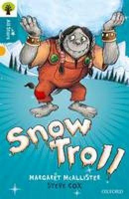 - ORT ALL STARS LEV 9A SNOW TROLL NE - 9780198377061 - V9780198377061