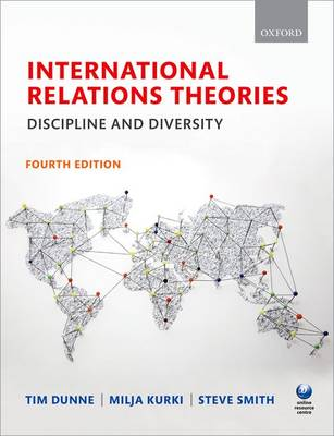 - International Relations Theories - 9780198707561 - V9780198707561