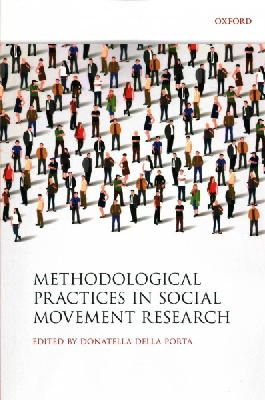 - Methodological Practices in Social Movement Research - 9780198719588 - V9780198719588