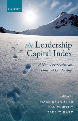 - The Leadership Capital Index: A New Perspective on Political Leadership - 9780198783848 - V9780198783848