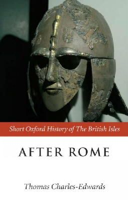 - After Rome (Short Oxford History of the British Isles) - 9780199249824 - V9780199249824
