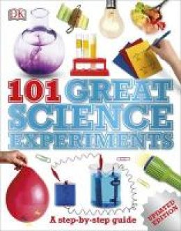 Ardley, Neil - 101 Great Science Experiments (Dk) - 9780241185131 - V9780241185131