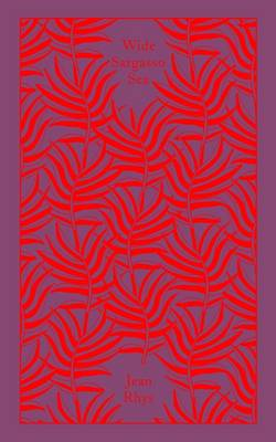 Rhys, Jean - Wide Sargasso Sea (Penguin Clothbound Classics) - 9780241281901 - 9780241281901