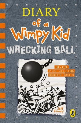 Kinney, Jeff - Diary of a Wimpy Kid: Wrecking Ball (Book 14) (Diary of a Wimpy Kid 14) - 9780241396636 - V9780241396636