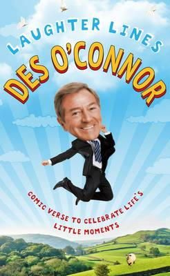 O'Connor, Des - Laughter Lines - 9780283072185 - KRA0009803