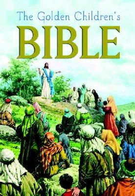 Golden Books - The Children's Bible - 9780307165206 - V9780307165206
