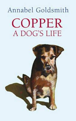 Annabel Goldsmith - Copper: A Dog's Life - 9780316732048 - KNW0009079