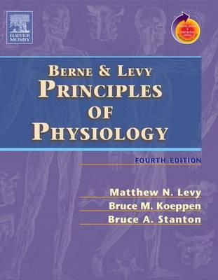 Levy, Matthew N.; Koeppen, Bruce M.; Stanton, Bruce A. - Berne and Levy Principles of Physiology - 9780323031950 - V9780323031950