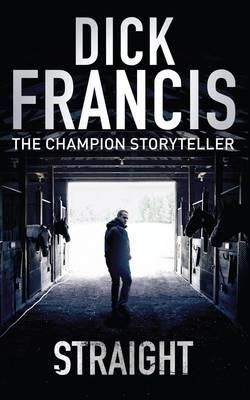 Francis, Dick - Straight - 9780330314428 - KLJ0002669