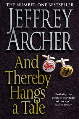 Archer, Jeffrey - And Thereby Hangs a Tale - 9780330453141 - KST0017092