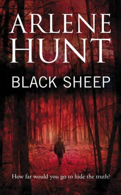 Hunt, Arlene - Black Sheep - 9780340921166 - KRF0024261