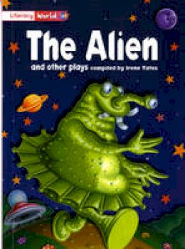 - Literacy World Fiction Stage 2 the Alien and Other Plays - 9780435093471 - V9780435093471