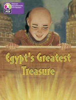 - Primary Years Programme Level 5 Egypt's Greatest Treasure 6 Pack (Pearson Baccalaureate Primary Years Programme) - 9780435993795 - V9780435993795