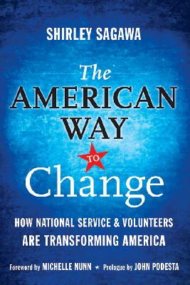 Sagawa, Shirley - The American Way to Change - 9780470565575 - V9780470565575