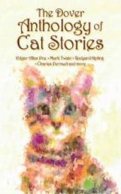 Dover - The Dover Anthology of Cat Stories - 9780486794648 - V9780486794648