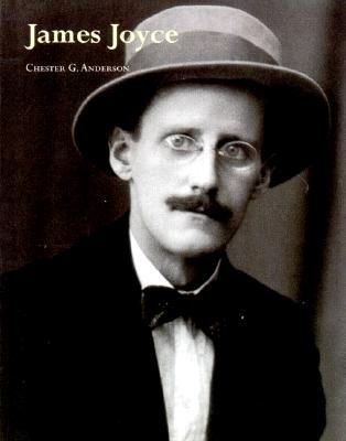 Anderson, Chester G. - JAMES JOYCE - 9780500260180 - KEX0272003