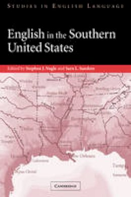 . Ed(s): Nagle, Stephen J.; Sanders, Sara L. - English in the Southern United States - 9780521172639 - V9780521172639