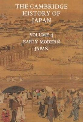 - The Cambridge History of Japan - 9780521223553 - V9780521223553