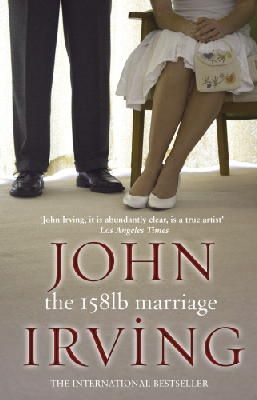 Irving, John - 158-Pound Marriage (Black Swan) - 9780552992084 - KAK0003136