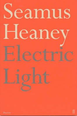 Heaney, Seamus - Electric Light - 9780571207626 - KHS0037148