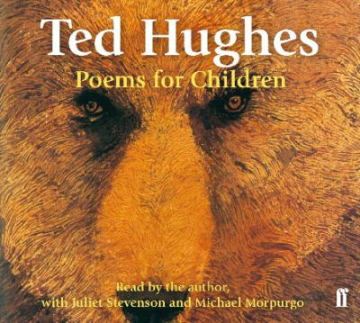 Hughes, Ted - Poems for Children - 9780571259496 - V9780571259496