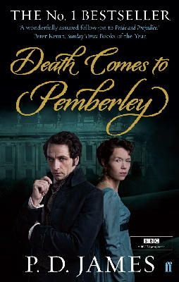 James, P. D. - Death Comes to Pemberley - 9780571311170 - KRA0011813