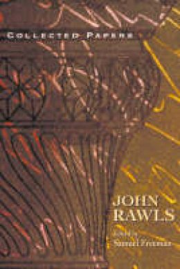 Rawls, John - Collected Papers - 9780674005693 - V9780674005693