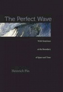Pas, H. - The Perfect Wave - 9780674725010 - V9780674725010