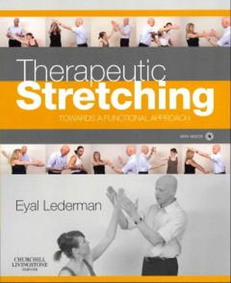 - Therapeutic Stretching - 9780702043185 - V9780702043185