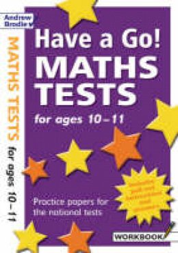 William Hartley - Have a Go Maths Tests for Ages 10-11 (Have a Go Maths Tests) - 9780713671476 - V9780713671476