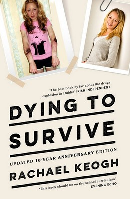 Rachael Keogh - Dying to Survive - 9780717184255 - V9780717184255