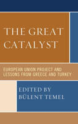 - The Great Catalyst - 9780739174487 - V9780739174487