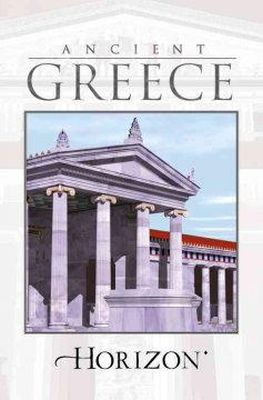 Hale, William Harlan - Ancient Greece (Horizon) - 9780743434690 - KST0002771