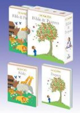 Rock, Lois - My Very First Bible and Prayers - 9780745961866 - V9780745961866
