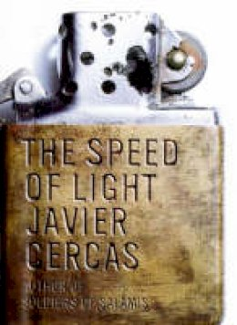 Cercas, Javier, Anne McLean - The Speed of Light - 9780747583820 - KEX0303528