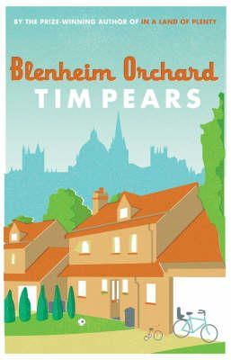 Tim Pears - Blenheim Orchard - 9780747586951 - KNW0006051
