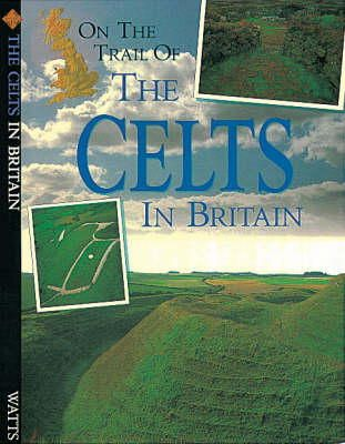 Chrisp, Peter - Celts - 9780749638191 - V9780749638191