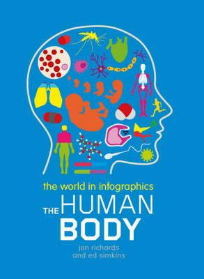 Richards, Jon; Simkins, Ed - The Human Body - 9780750278683 - V9780750278683