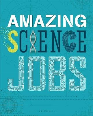 Hynson, Colin - Science (Amazing Jobs) - 9780750299947 - V9780750299947